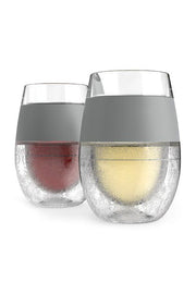 Wine Freeze Cooling Cups (2)