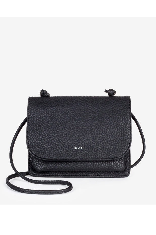 Pebble Crossbody Carryall