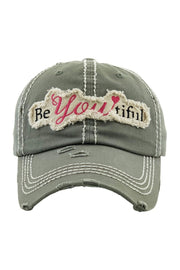 BeYoutiful Baseball Cap