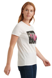 Pink Ladies Photo Tee