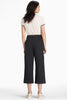 Lucky Brand - Wide Leg Pant in Lucky Black (7W20817)