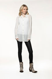 Double D Ranch - Grass Rope Blouse (T3149)