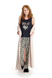 dELiAs - Wild at Heart Pajama Set (S95501LA)