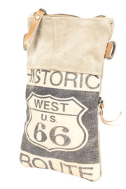 Route 66 Crossbody