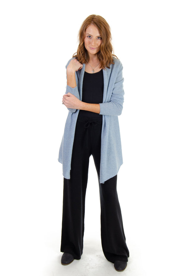 In Cashmere - Cashmere Cardigan (MFC6369)