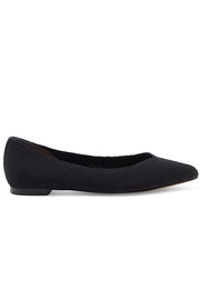 Corso Como - Julia Knit Slip-on Flat in Black (Julia)