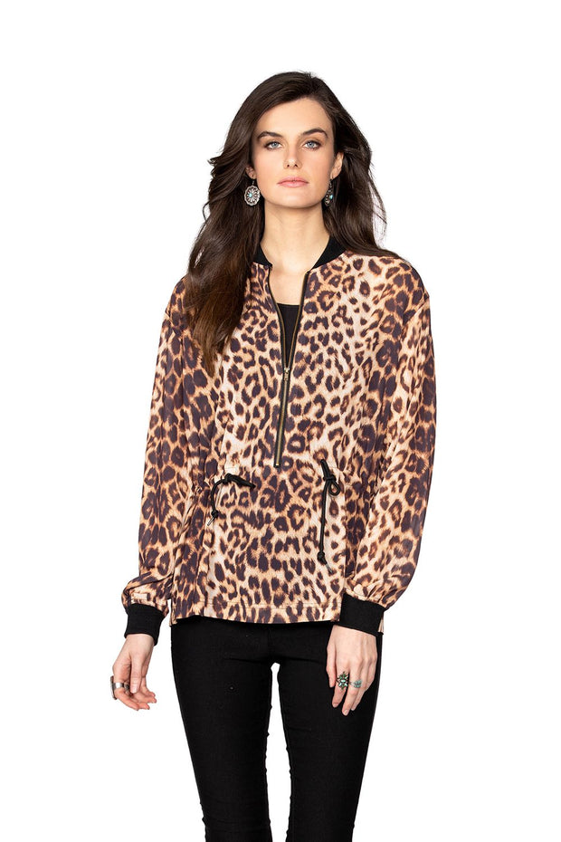 Tiger Cat Jacket