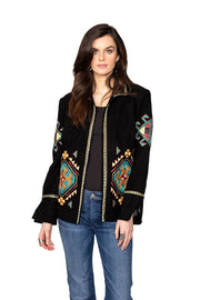 Magic Carpet Ride Jacket