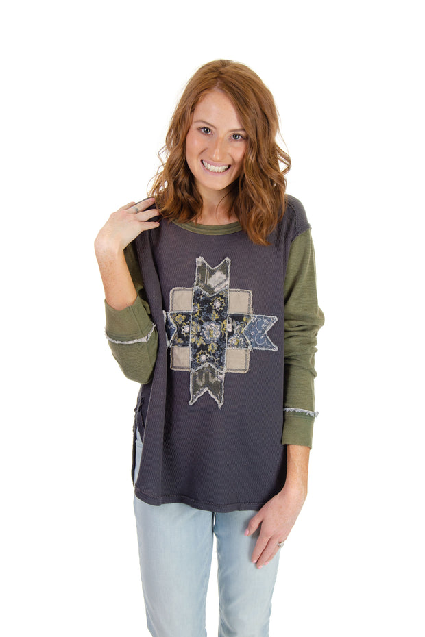 Free People - Lone Star Thermal (OB1048699)