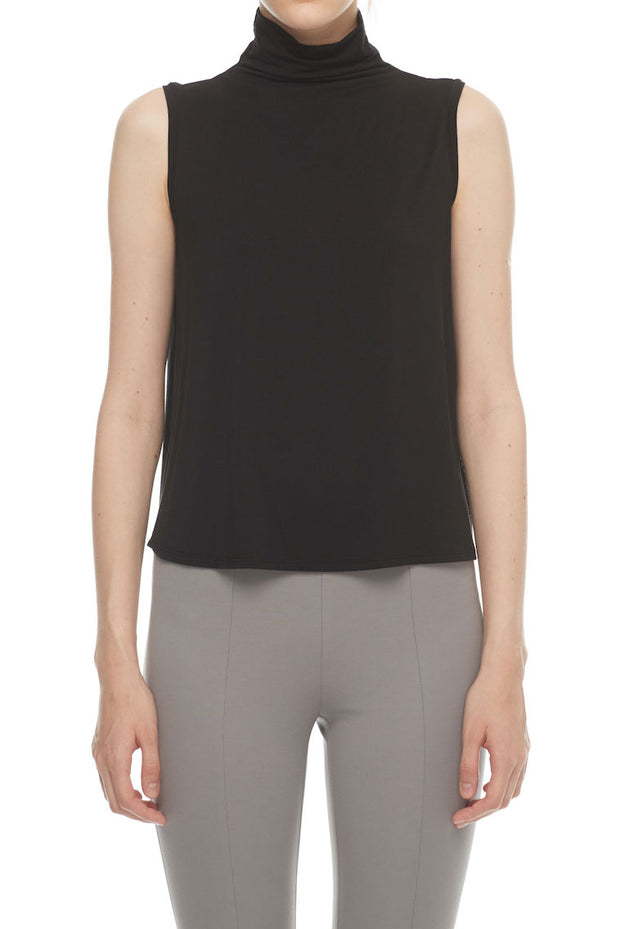 The Kali - High Collar Tank