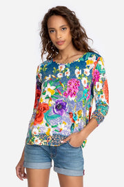 Sunrise Favorite Long-sleeve Tee