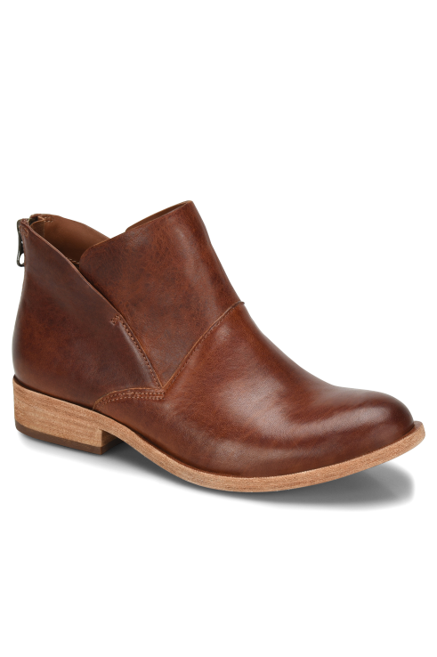 Kork-ease - Ryder Leather Bootie (Ryder)