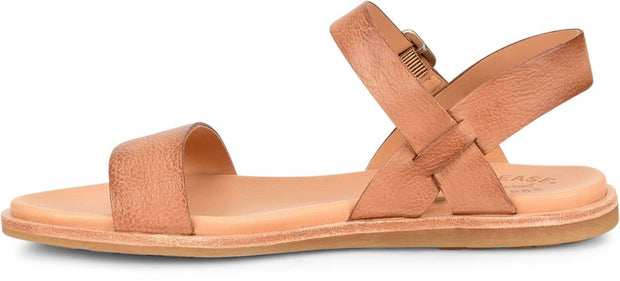 Kork-Ease - Yucca Leather Sandal in West (Yucca)