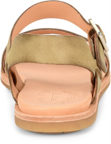 Kork-Ease - Yucca Leather Sandal in Wilde (Yucca)