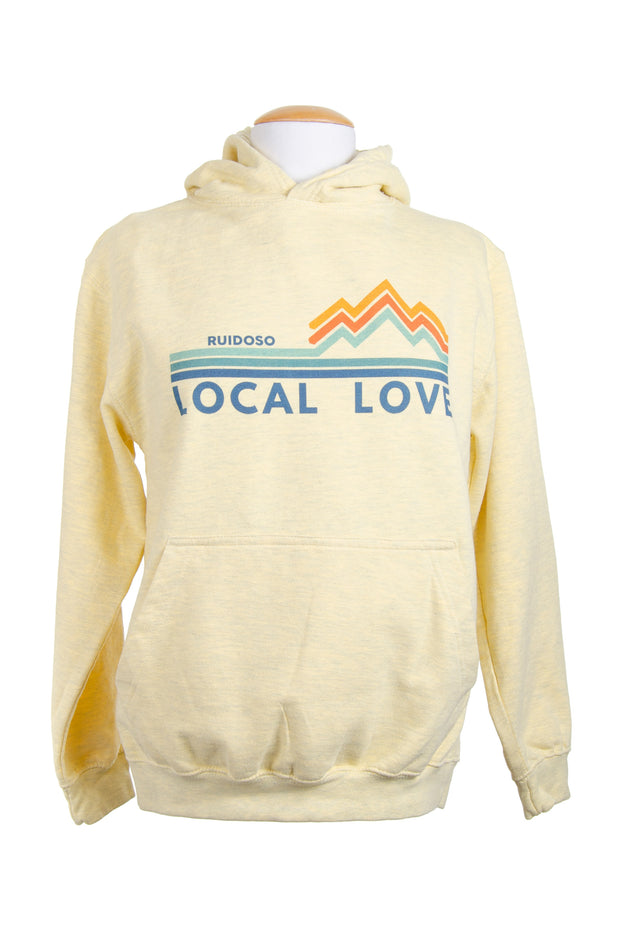 Local Love Hoodie