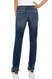 Lucky Brand - Easy Rider Jeans in Tanzanite (7W12895)
