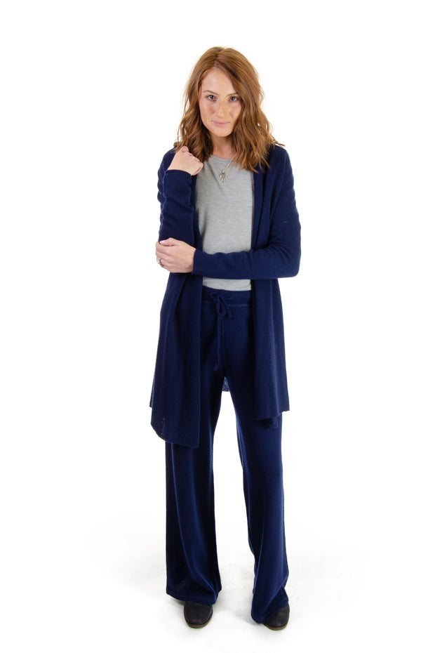 In Cashmere - Cashmere Pull-on Pant (MFC6176)