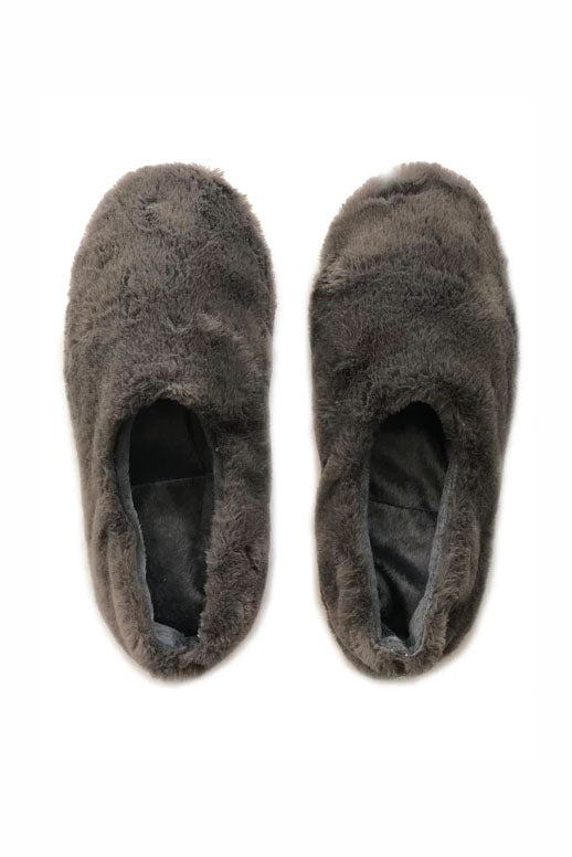 Pantuss - Aromatherapy Ballerina Slipper in Grey (W1)