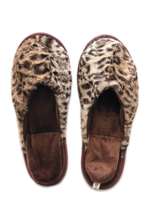 Pantuss - Aromatherapy Slide-on Slipper in Wild (W4)