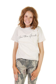 Tres Bien - See the Good T Shirt (T36791)