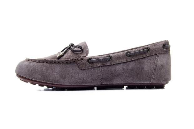 Vionic - Virginia Moccasin in Greige (Virginia)