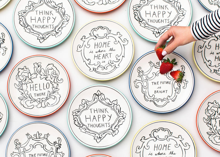 Ceramic Tableware | Home Goods | Gifts for Sale | Stationery
