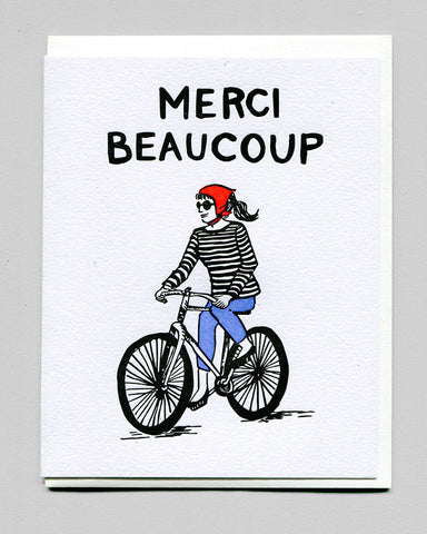 Bike Merci