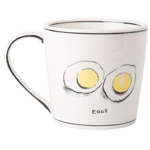 Molly Hatch Egg Mug