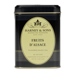 FRUITS D'ALSACE 4oz Loose Tea