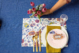 Jardiniere Paper Placemats-24 Sheets