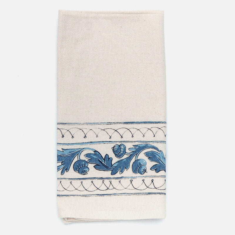 Blue Bird Napkins Set of Four