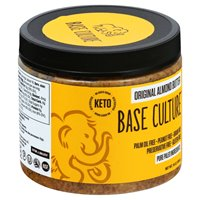 Base Culture Original Almond Butter