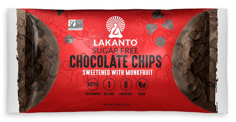 Lakanto Chocolate Chips