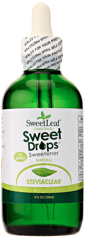 SweetLeaf Sweet Drops Sweetener (2 fl oz)