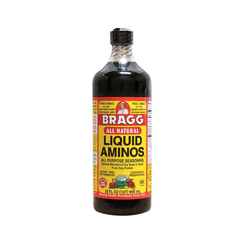BRAGG Liquid Aminos (16 Oz)