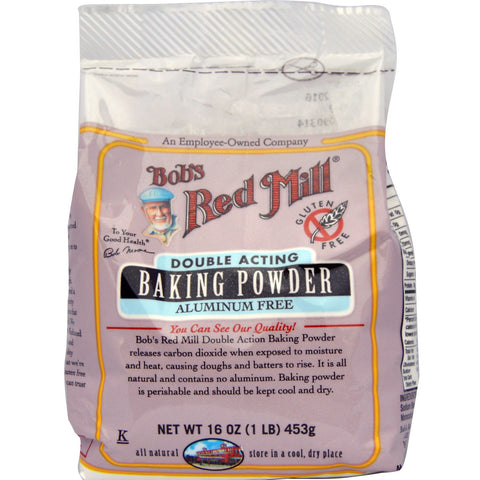 Bob's Red Mill Baking Powder (1Lb)