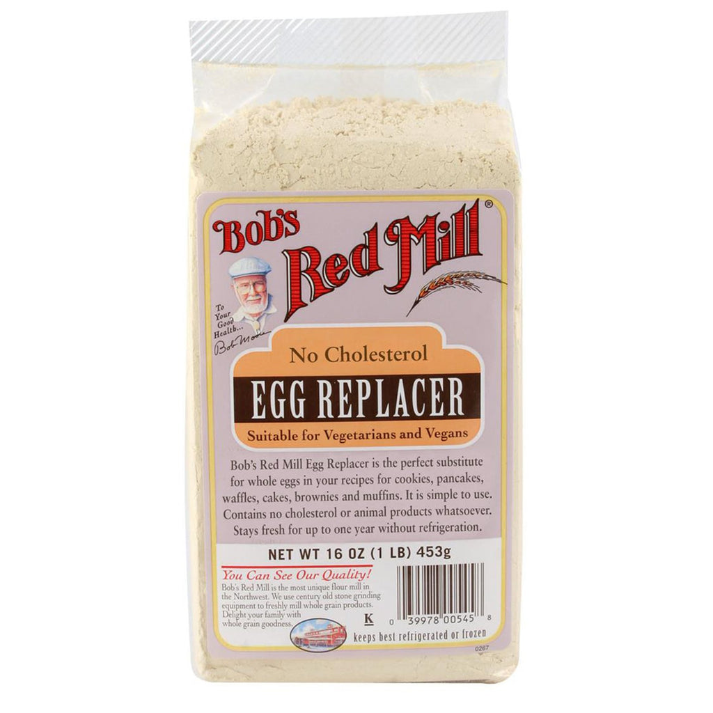 Bob's Red Mill Vegan Egg Replacer (1 Lb)