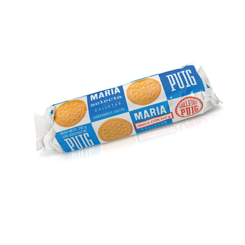 Galleta Maria PUIG (8.8 oz)