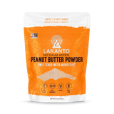 Lakanto Peanut Butter Powder
