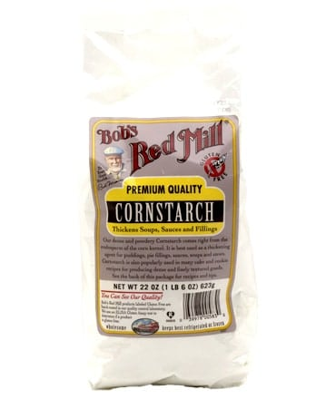 Bob's Red Mills Conrstarch 1 LB