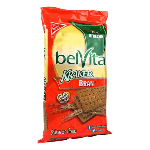 Belvita Galletas Integrales 9 unid