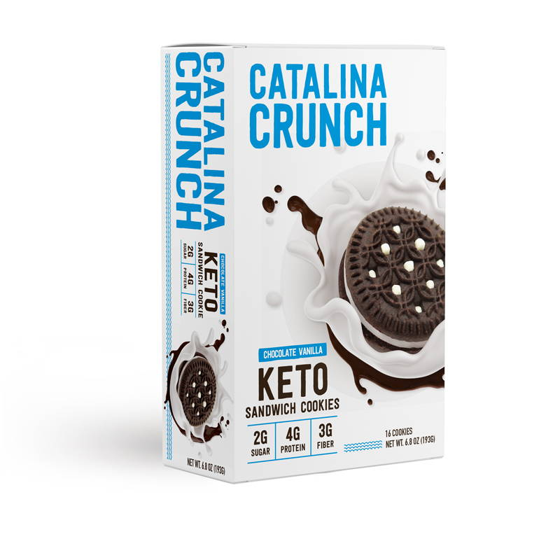 Catalina Crunch