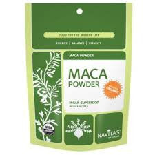 Navitas Naturals - Maca Powder Certified Organic  (4 OZ)
