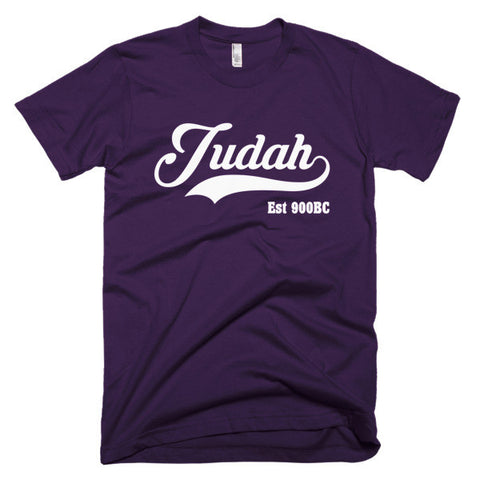 Judah Short sleeve men's t-shirt