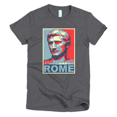 Augustus Rome Short sleeve women's t-shirt