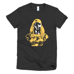 Cleopatra Short sleeve women's t-shirt