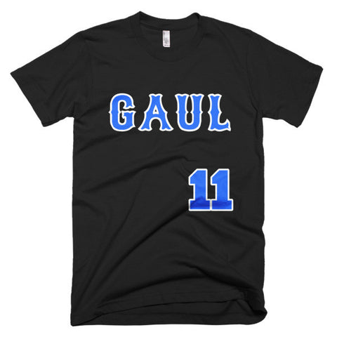 11 Gaul Short sleeve men's t-shirt