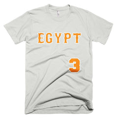 3 Egypt Short sleeve men's t-shirt