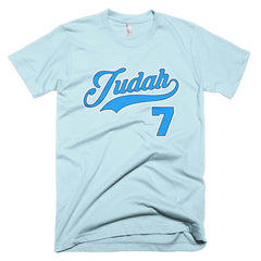 7 Judah Short sleeve men's t-shirt