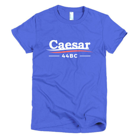 CAESAR 44BC Short sleeve women's t-shirt